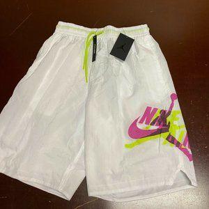 Nike Air Jordan Jumpman Poolside Shorts